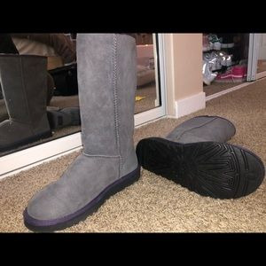 Uggs tall boots